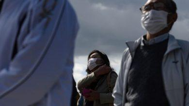 Photo of Coronavirus avanza imparable en Europa y EEUU pese a confinamientos masivos