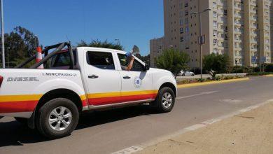 Photo of Papudo: Municipio local agradece a la ciudadanía respetar cuarentena