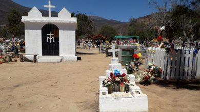 Photo of La Ligua: Cementerio Maricunga de Longotoma cerrará temporalmente