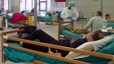 Photo of Los muertos en Italia ya son 6.820 y rompe la tendencia a la baja