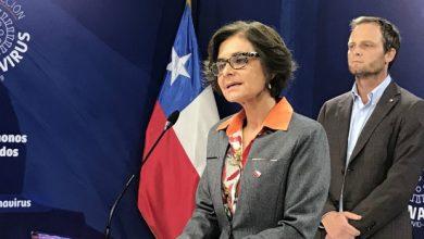 Photo of Ministerio de Salud anuncia cuarentena total para Temuco y Padre las Casas