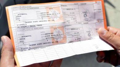 Photo of En el Congreso avanza proyecto para extender el pago del Permiso de Circulación