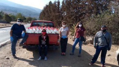 Photo of Modatima entregó agua en zonas rurales de Petorca y La Ligua