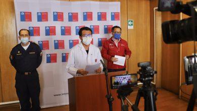 Photo of Nuevo Balance Regional confirma 15 nuevos casos confirmados a Covid-19 y una sexta víctima fatal