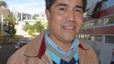 Photo of Entrevista a Alvaro Escobar Pdte. de la unión de APR Cuenca Río Petorca