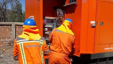 Photo of CGE dispone generadores para asegurar suministro eléctrico a 47 hospitales a lo largo del país