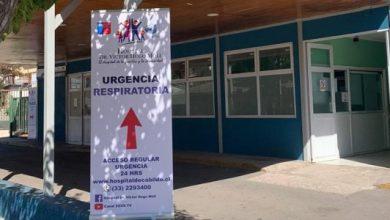Photo of Hospital Dr. Víctor Hugo Möll de Cabildo implementa segundo Servicio de Urgencia como medida por Plan de Acción COVID-19