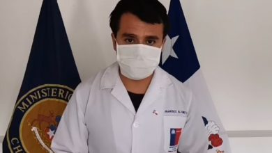 Photo of Nuevo Balance Regional confirma 5 nuevos casos a Covid-19