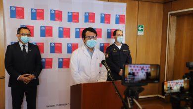 Photo of SEREMI Francisco Alvarez entrega nuevo balance regional por Coronavirus Covid-19