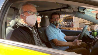 Photo of 105 taxis y colectivos de Cabildo contarán con estructura de protección acrílica en su interior para reducir riesgos ante el COVID-19