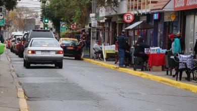 Photo of Para contribuir a la prevención, Municipalidad de La Ligua prohibirá estacionamiento en el Centro de la Ciudad