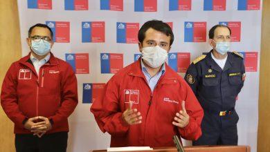 Photo of Región de Valparaíso suma una nueva víctima fatal por Coronavirus Covid-19