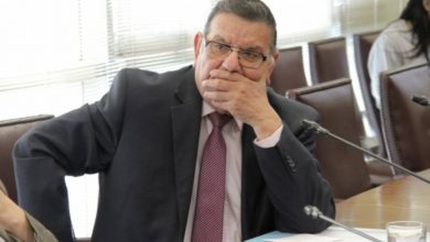 Photo of Senador Quinteros es el primer parlamentario en dar positivo a Coronavirus Covid-19