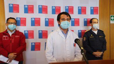 Photo of Seremi de Salud Francisco Alvarez confirmó 2 víctimas fatales en la región de Valparaíso