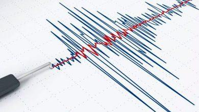 Photo of Sismos de mediana intensidad se perciben en la provincia de Petorca