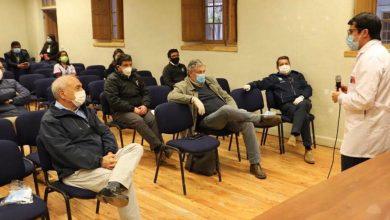 Photo of Alcaldes de la región de Valparaíso solicitan cuarentena obligatoria y reforzar cordones sanitarios