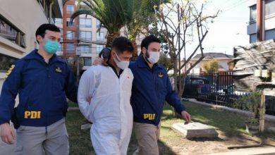 Photo of Presunto autor de homicidio en Concón confesó recibir dinero a cambio
