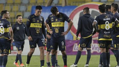 Photo of Club deportivo Everton de Viña del Mar confirma caso positivo de coronavirus Covid-19