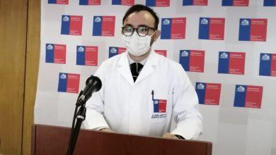 Photo of Provincia de Petorca registra un aumento de 2 nuevos casos a Covid-19 en las últimas 24 horas