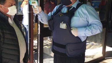 Photo of Terminal de Buses de La Ligua controlará temperatura al ingresar al recinto