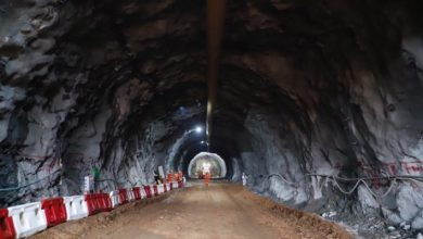 Photo of Tunel El Melón II tiene un 45% de avance