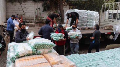 Photo of Municipalidad de La Ligua adquirió 16.500 kilos de alimentos para asistir a las familias afectadas por la crisis económica