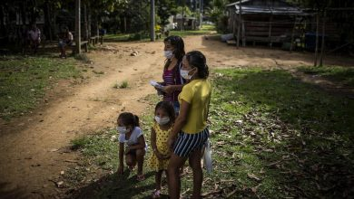 Photo of Las comunidades rurales en América Latina se enfrentan al avance del coronavirus