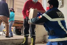 Photo of Municipio Cabildano ha entregado 1.167 cajas de mercadería como apoyo a las familias