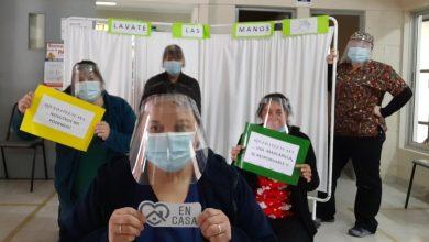 Photo of Municipio de Cabildo apoya trabajo hospitalario en época de emergencia sanitaria