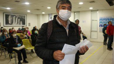 Photo of Hospital Dr. Gustavo Fricke mantiene sus atenciones ambulatorias y cirugías prioritarias en pandemia