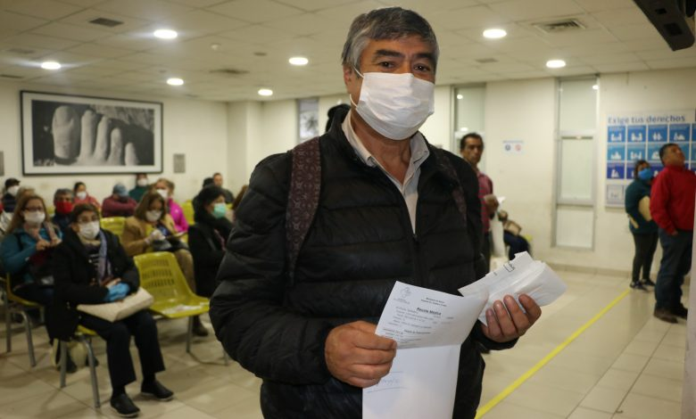 Photo of Hospital Dr. Gustavo Fricke mantiene sus atenciones ambulatorias y cirugías prioritarias en pandemia