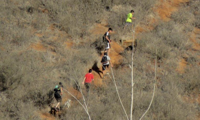 Photo of Cerca de 300 personas han ingresado de manera ilegal al Parque Urbano Natural La Ligua