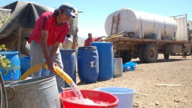 Photo of La Provincia de Petorca aún espera los camiones aljibes para asegurar el consumo de agua potable