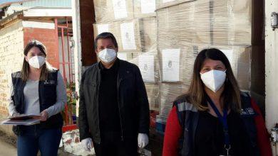 Photo of Petorca recibe 600 cajas de mercadería para ir en ayuda de las familias más vulnerables