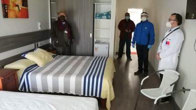 Photo of Alcalde de La Ligua solicita la instalación de una residencia sanitaria en la Comuna