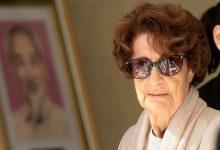 Photo of Falleció Ángela Jeria, madre de la ex Presidenta Bachelet