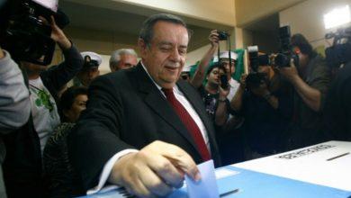Photo of Ex alcalde de Valparaíso Hernán Pinto murió a los 67 años por coronavirus