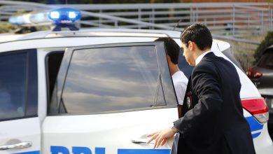 Photo of PDI Los Andes detuvo a sujeto por delito de violación