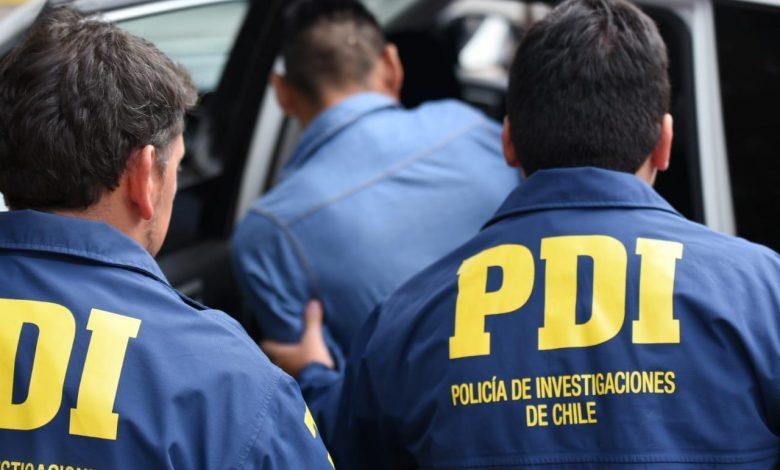 Photo of Operativo PDI permite detención de banda que atemorizaba a vecinos de Quintero