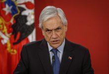 Photo of No habrá veto: Presidente Piñera promulgará este viernes retiro del 10 por ciento