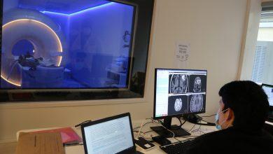 Photo of Primer resonador magnético de la red SSVQ inicia funcionamiento en el nuevo Hospital Dr. Gustavo Fricke