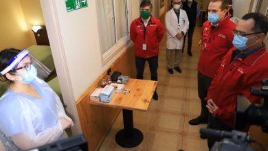Photo of SENAMA activa en Viña del Mar residencia espejo transitoria para atender a personas mayores contagiadas por COVID-19
