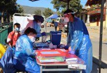 Photo of Municipalidad realiza exámenes PCR gratuitos en Feria Libre de La Ligua