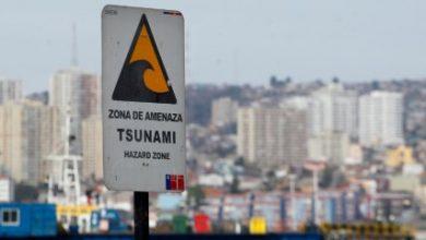 Photo of Centro Sismológico: El terremoto futuro ocurrirá entre Los Vilos y Pichilemu