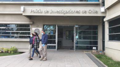 Photo of PDI detuvo en San Antonio a prófuga de la justicia por homicidio