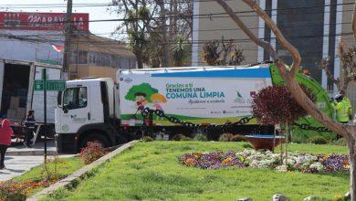 Photo of La Ligua: camión recolector no pasará los días 18 y 19 de septiembre