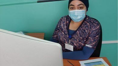 Photo of Entrevista Gicela Vilches – Enfermera Hospital Victor Moll Cabildo