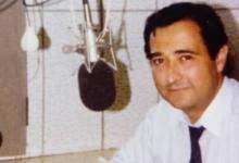 """Photo of Falleció Ramón """"Moncho"""" Silva, destacado locutor radial, debido al Covid-19"""