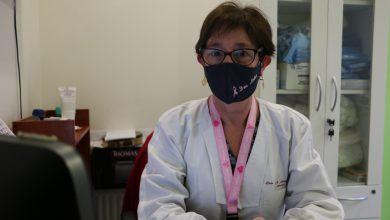 Photo of Hospital Dr. Gustavo Fricke SSVQ llama a la prevención en el Día del Cáncer de Mama