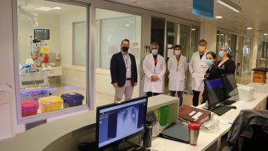 Photo of Hospital Dr. Gustavo Fricke realiza primer trasplante cardíaco en contexto de pandemia a nivel nacional